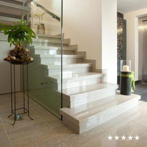 drossel living guide europe fiedler treppe naturstein imperial white instagram