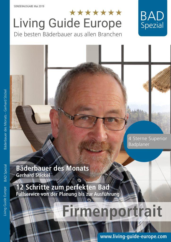 Baederbauer des Monats Stickel Titelseite 1280x905