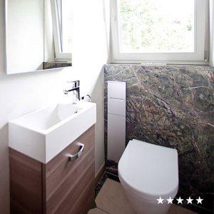 drossel zentgraf gaeste wc naturstein rainforest green square