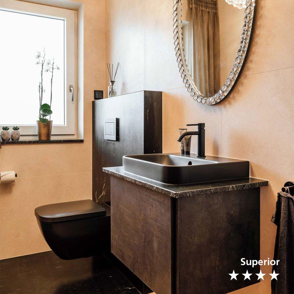 dafner gaeste wc naturstein via lattea und galala 4 superior square