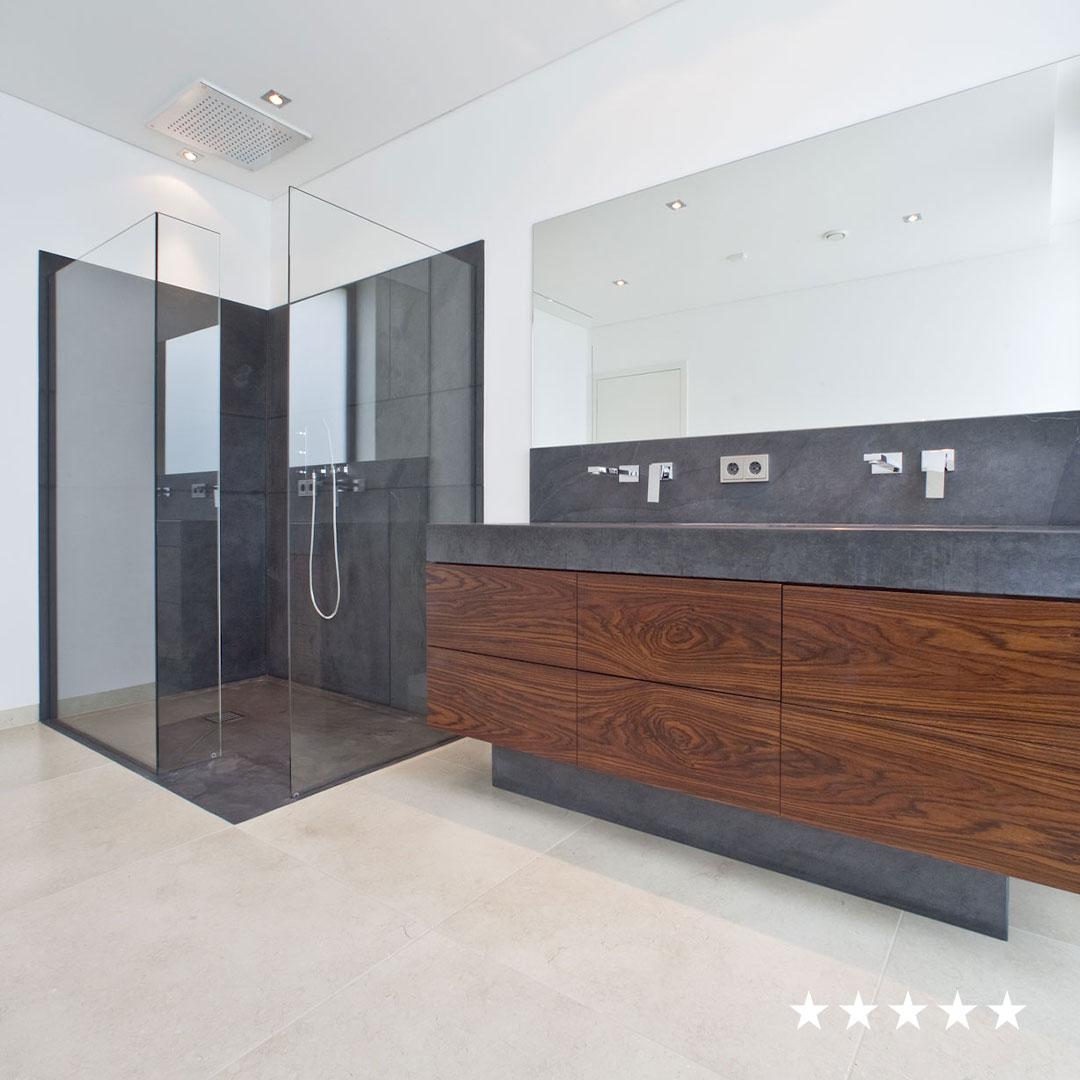 drossel fiedler badezimmer galala mustang schiefer square