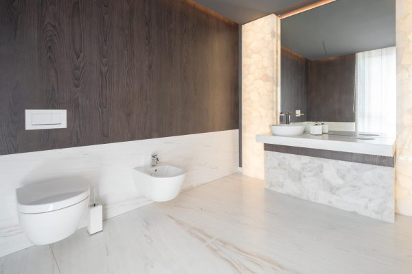 just geaste wc precioustone bianco 2378