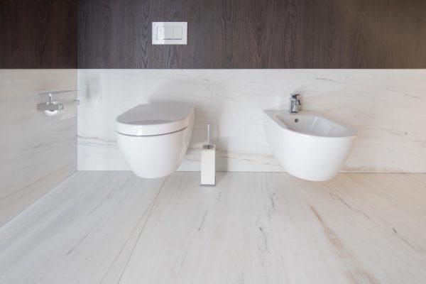 just geaste wc precioustone bianco 2389